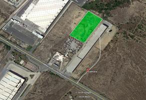 Foto de terreno industrial en venta en henerto castillo martinez , centro villa de garcia (casco), garcía, nuevo león, 15357274 No. 01
