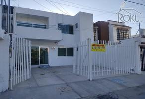 Foto de edificio en renta en heraclio cabrera 60, ensueño, querétaro, querétaro, 6776369 No. 01