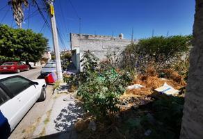 Foto de terreno habitacional en venta en heraclito 59, filosofal, corregidora, querétaro, 19605956 No. 01