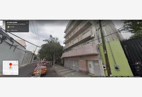 Foto de departamento en venta en heraldo 40, del recreo, azcapotzalco, df / cdmx, 16242544 No. 01