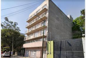 Foto de departamento en venta en heraldo 40, del recreo, azcapotzalco, df / cdmx, 19425766 No. 01