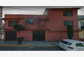 Foto de casa en venta en heraldo de toluca 387, prensa nacional, tlalnepantla de baz, méxico, 11623801 No. 01