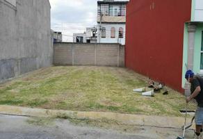 Foto de terreno habitacional en venta en heriberto enríquez , la providencia, metepec, méxico, 0 No. 01
