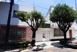 Foto de terreno habitacional en venta en heriberto frias 227, narvarte poniente, benito juárez, df / cdmx, 0 No. 01