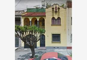 Foto de casa en venta en heriberto frias 303, nativitas, benito juárez, df / cdmx, 11422289 No. 01