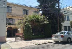 Foto de casa en venta en heriberto frias 308, narvarte poniente, benito juárez, df / cdmx, 21935533 No. 01
