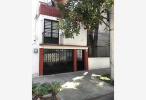 Foto de casa en renta en heriberto frias 324, narvarte poniente, benito juárez, df / cdmx, 0 No. 01