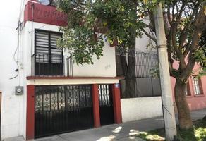 Foto de casa en renta en heriberto frias #, narvarte poniente, benito juárez, df / cdmx, 0 No. 01