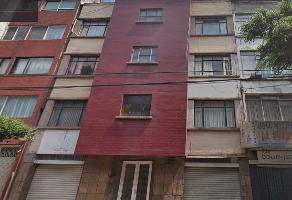 Foto de edificio en venta en heriberto frias , portales sur, benito juárez, df / cdmx, 13541419 No. 01