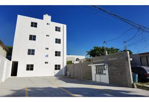 Foto de departamento en venta en  , heriberto kehoe, ciudad madero, tamaulipas, 18121469 No. 01