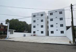 Foto de departamento en venta en  , heriberto kehoe, ciudad madero, tamaulipas, 18557233 No. 01