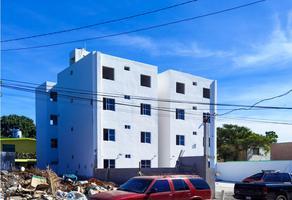 Foto de departamento en venta en  , heriberto kehoe, ciudad madero, tamaulipas, 18950166 No. 01