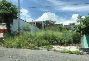 Foto de terreno habitacional en venta en hermandad 963, miguel hidalgo, veracruz, veracruz de ignacio de la llave, 15862051 No. 01