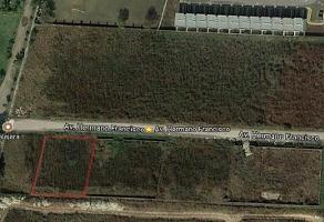 Foto de terreno habitacional en venta en hermano francisco parcela 62, senderos del valle, tlajomulco de zúñiga, jalisco, 0 No. 01