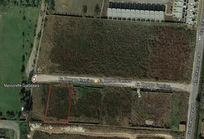 Foto de terreno comercial en venta en hermano francisco , san jose del valle, tlajomulco de zúñiga, jalisco, 4565574 No. 01