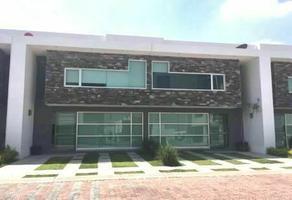 Foto de casa en venta en hermanos serdan , zona cementos atoyac, puebla, puebla, 0 No. 01