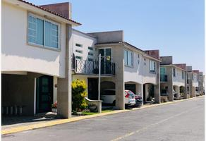 Foto de casa en venta en hermenegildo galeana 1000, metepec centro, metepec, méxico, 0 No. 01