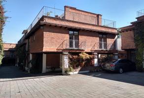 Foto de casa en renta en hermenegildo galeana 105, altavista, álvaro obregón, df / cdmx, 19398624 No. 01