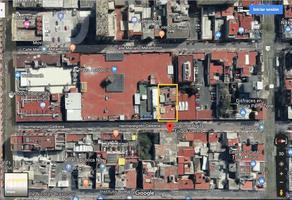 Foto de edificio en venta en hermenegildo galeana 123, centro, toluca de lerdo, estado de méxico , centro, toluca, méxico, 18352714 No. 01