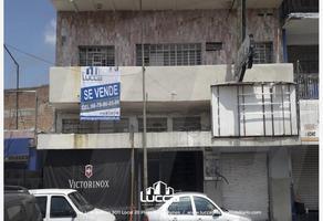 Foto de edificio en venta en hermenegildo galeana 350, centro, culiacán, sinaloa, 14839680 No. 01