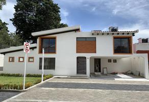 Foto de casa en venta en hermenegildo galeana 827, san miguel, metepec, méxico, 18233843 No. 01