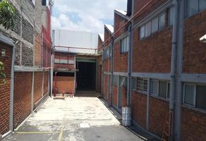 Foto de nave industrial en renta en hermenegildo galeana , barrio del niño jesús, tlalpan, df / cdmx, 16915746 No. 01