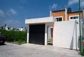 Foto de casa en venta en  , hermenegildo galeana, cuautla, morelos, 16339448 No. 01