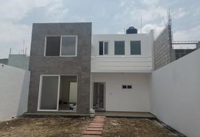 Foto de casa en venta en  , hermenegildo galeana, cuautla, morelos, 16435937 No. 01