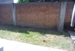 Foto de casa en venta en  , hermenegildo galeana, cuautla, morelos, 17756605 No. 01