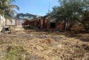 Foto de terreno habitacional en venta en  , hermenegildo galeana, cuautla, morelos, 0 No. 01