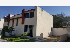 Foto de casa en venta en  , hermenegildo galeana, cuautla, morelos, 7622528 No. 01