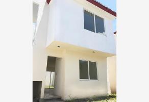 Foto de casa en venta en  , hermenegildo galeana, cuautla, morelos, 8135276 No. 01