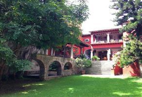 Foto de casa en venta en hermenegildo galeana , cuernavaca centro, cuernavaca, morelos, 15909330 No. 01