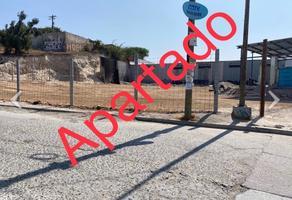 Foto de terreno comercial en venta en hermenegildo galeana , mariano matamoros (norte), tijuana, baja california, 0 No. 01