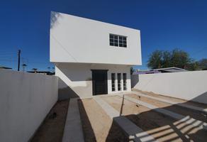 Foto de casa en venta en hermenegildo galeana , prohogar, mexicali, baja california, 15370477 No. 01
