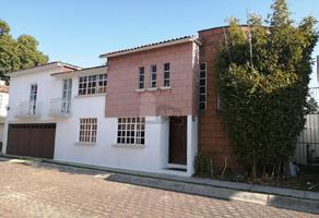 Foto de casa en venta en hermenegildo galeana , san miguel, metepec, méxico, 0 No. 01