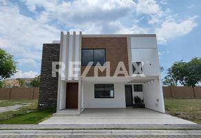 Foto de casa en condominio en venta en hermes parque malta , lomas de angelópolis ii, san andrés cholula, puebla, 0 No. 01