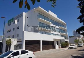 Foto de edificio en venta en hermila galindo topete 1015, desarrollo urbano 3 ríos, culiacán, sinaloa, 0 No. 01
