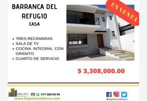 Foto de casa en venta en hermosa casa nueva en venta ., barranca del refugio, león, guanajuato, 11620772 No. 01