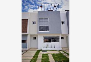 Foto de casa en venta en hermosas casas nuevas en venta zona vw, san francisco ocotlán, coronango, puebla, 0 No. 01
