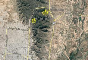Foto de terreno habitacional en venta en  , hermosillo centro, hermosillo, sonora, 13867874 No. 01