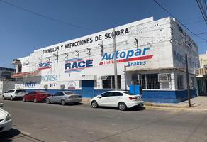 Foto de edificio en venta en  , hermosillo centro, hermosillo, sonora, 20152270 No. 01