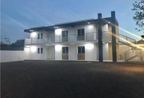 Foto de departamento en renta en  , hermosillo centro, hermosillo, sonora, 0 No. 01