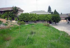 Foto de terreno comercial en venta en hermosillo , chapultepec 9a sección, tijuana, baja california, 0 No. 01