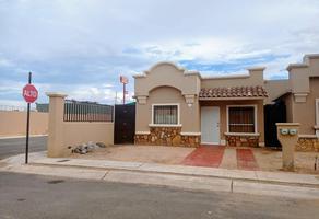 Foto de casa en renta en  , hermosillo, hermosillo, sonora, 0 No. 01