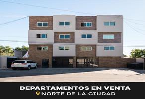 Foto de departamento en venta en  , hermosillo, hermosillo, sonora, 0 No. 01
