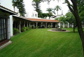 Foto de casa en venta en hernán cortéz , reforma, cuernavaca, morelos, 0 No. 01