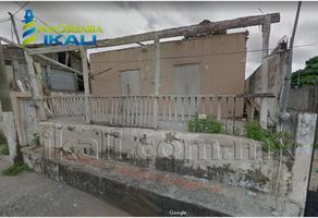 Foto de terreno habitacional en venta en hernandez y hernandez 7 7, túxpam de rodríguez cano centro, tuxpan, veracruz de ignacio de la llave, 8642156 No. 01