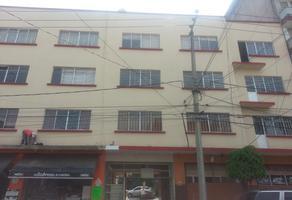 Foto de edificio en venta en herodoto 53, anzures, miguel hidalgo, df / cdmx, 7548965 No. 01