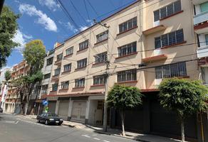 Foto de edificio en venta en herodoto , anzures, miguel hidalgo, df / cdmx, 18393396 No. 01